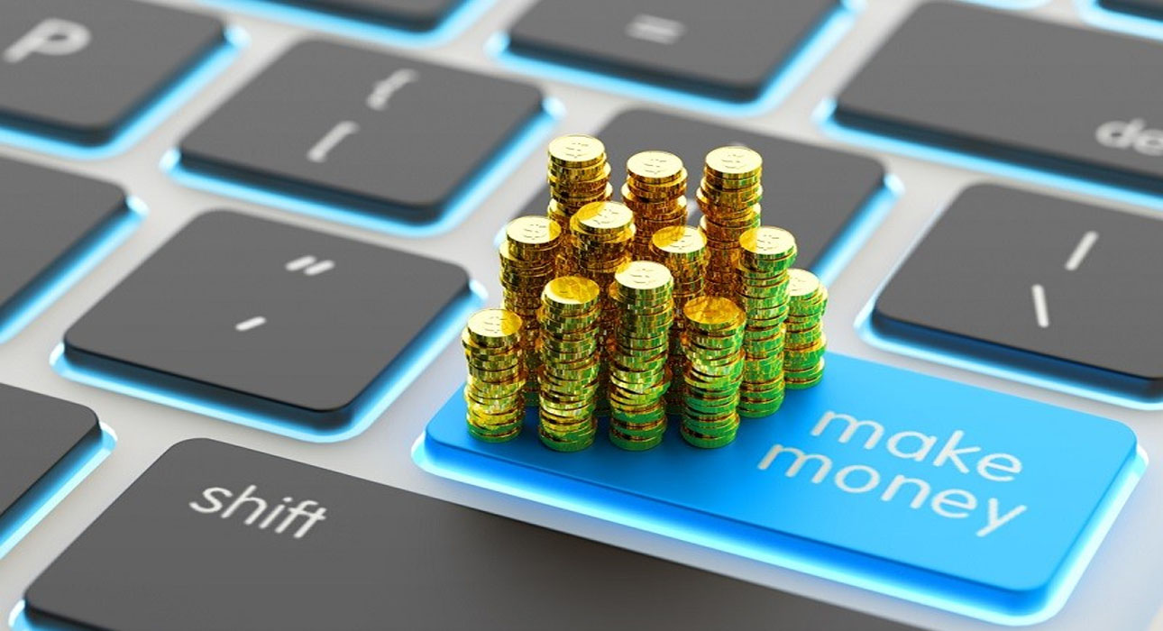 کسب درآمد اینترنتی | پرگاس