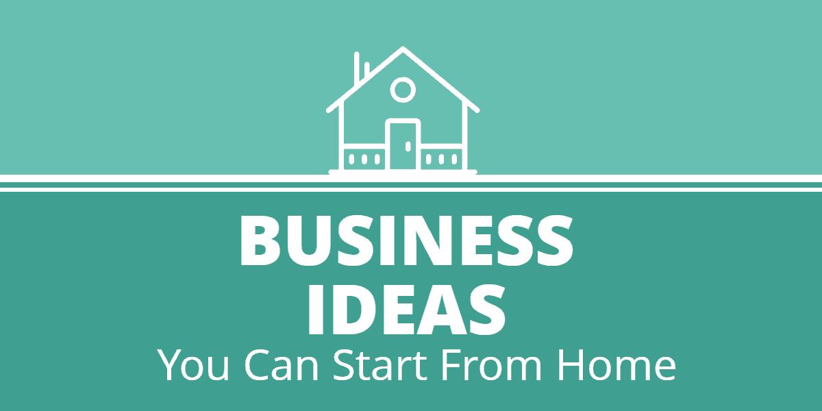 انتخاب بهترین گزینه برای راه اندازی کسب و کار خانگی   پرگاس