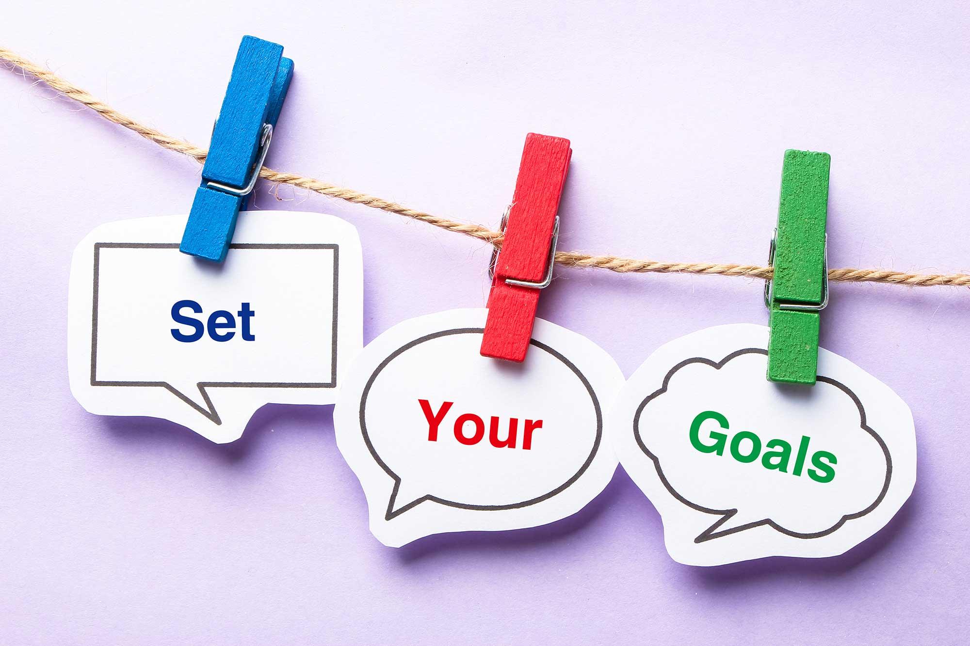 تعیین اهداف با زمان و اقدامات مشخص به ارزیابی طرح توسعه کسب و کار کمک میکند | پرگاس
