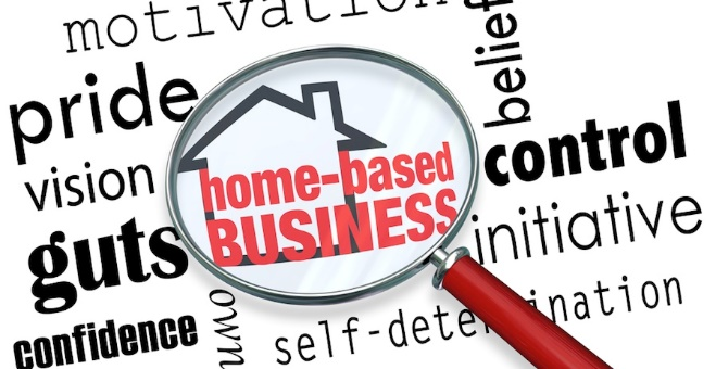 10 نکته برای داشتن یک کسب و کار موفق خانگی | پرگاس