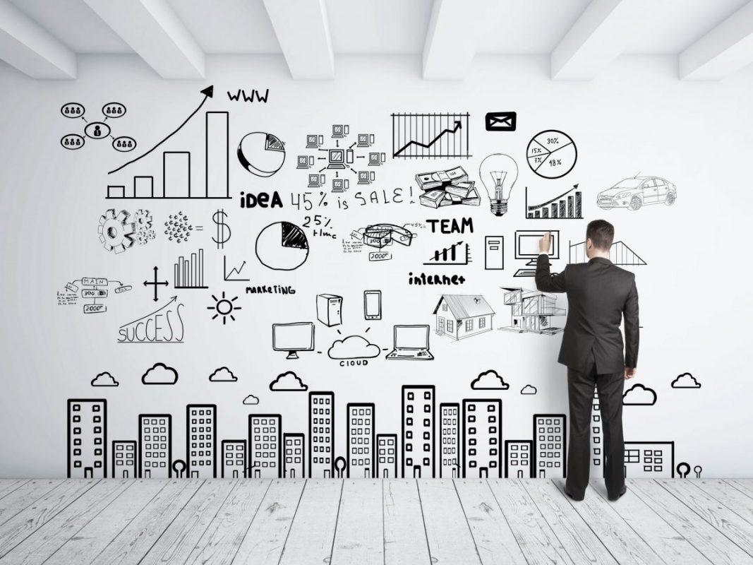 چگونه کسب و کار جدید راه اندازی کنیم | پرگاس