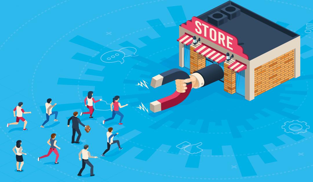 نقش تبلیغات در افزایش فروش | پرگاس