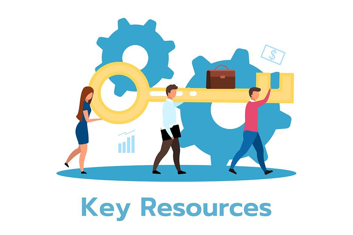 با چه منابعی و چگونه کسب و کار جدید راه اندازی کنیم؟ | پرگاس