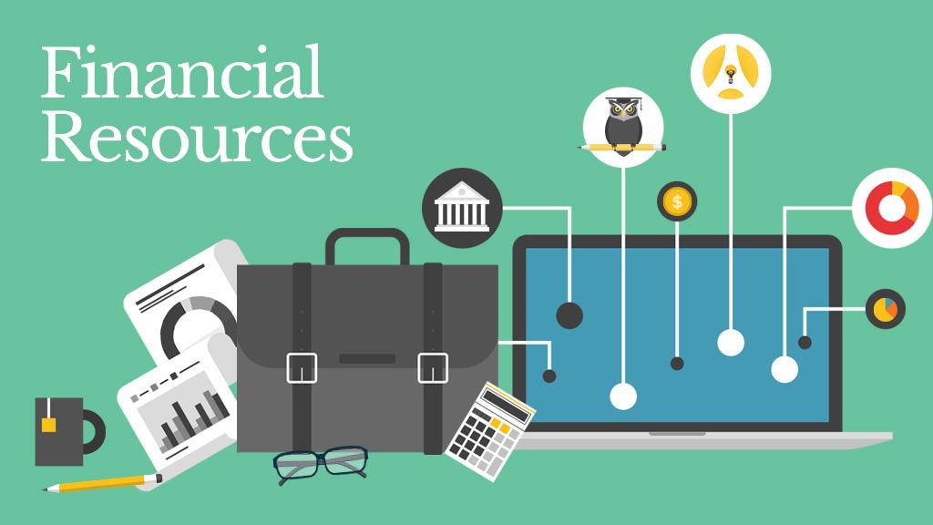 اهمیت منابع مالی در تامین بودجه مورد نیاز راه اندازی کسب و کار | پرگاس