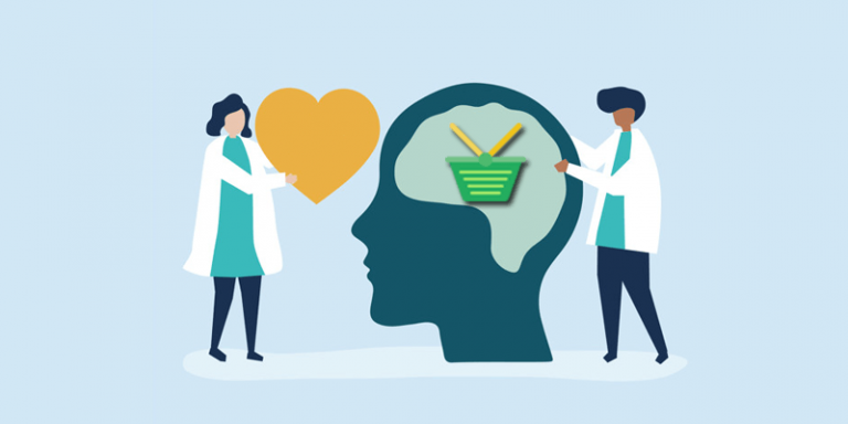 علم روانشناسی و فروش اینترنتی | پرگاس