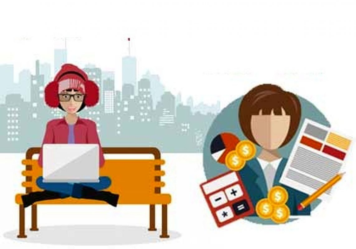 ایده هایی برای کسب درآمد در خانه | پرگاس