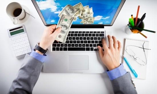 کسب درآمد از اینترنت با همکاری در فروش | پرگاس