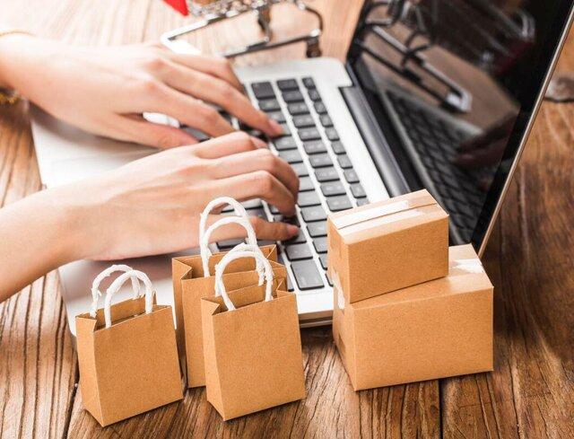 راه اندازی فروشگاه اینترنتی برای کسب درآمد در خانه | پرگاس